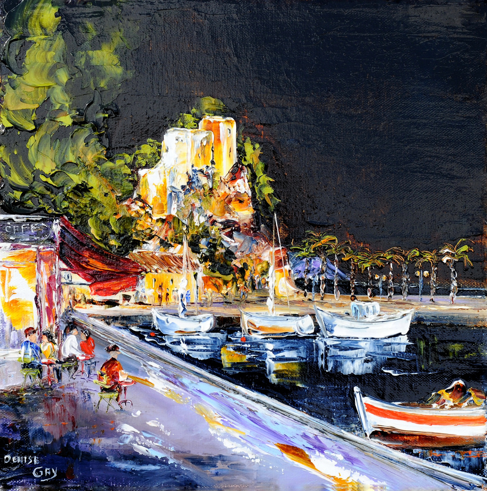 Galerie Provence Galerie Dona
